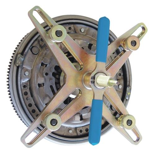 GEDORE Mounting Tool Set KL-0500-45 KA