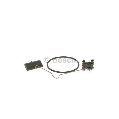 Sender Unit, fuel tank BOSCH 1 587 411 116 BMW