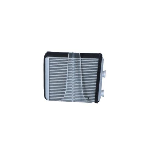 Heat Exchanger, interior heating NRF 54298 EASY FIT OPEL VAUXHALL