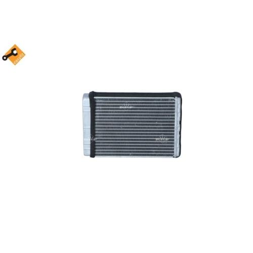 Heat Exchanger, interior heating NRF 54289 EASY FIT HYUNDAI