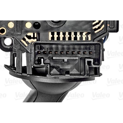 Steering Column Switch VALEO 251711 ORIGINAL PART SEAT SKODA VW
