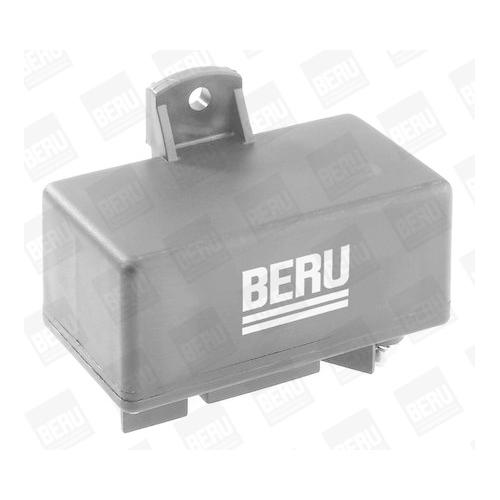 BERU Control Unit, glow plug system GR059