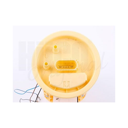 Fuel Feed Unit HITACHI 133548 Hueco VW