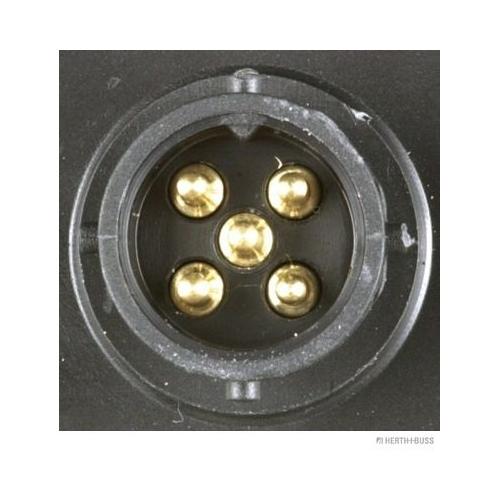 Combination Rearlight HERTH+BUSS ELPARTS 83840846 SUER