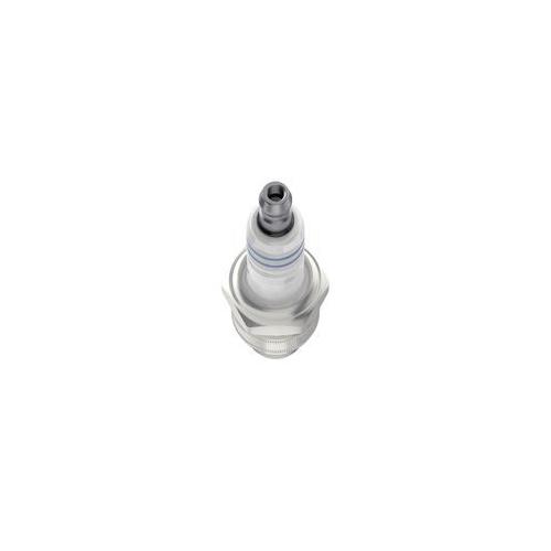 Spark Plug BOSCH 0 241 235 607 Nickel CITROËN FIAT HONDA LANCIA MAGIRUS-DEUTZ VW