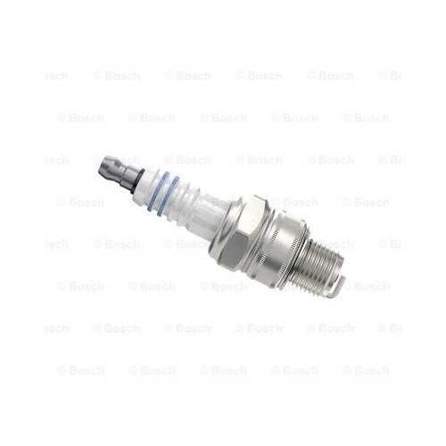 Spark Plug BOSCH 0 241 225 549 Nickel CITROËN GMC PEUGEOT RENAULT