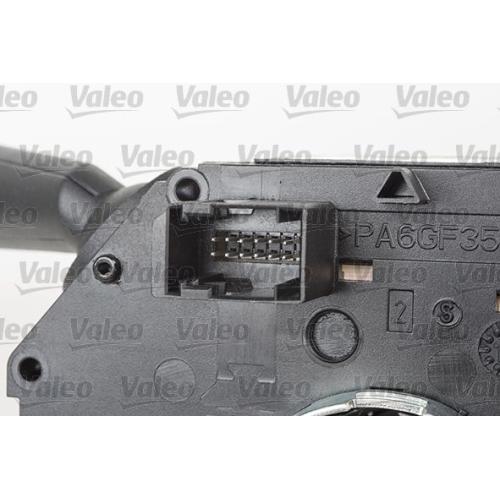 Steering Column Switch VALEO 251626 ORIGINAL PART FIAT ABARTH