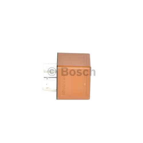 Multifunctional Relay BOSCH 0 332 019 151 AUDI BMW FIAT FORD IVECO KHD MAN VW VM