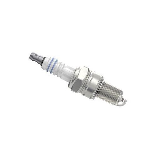 Spark Plug BOSCH 0 241 240 611 Nickel