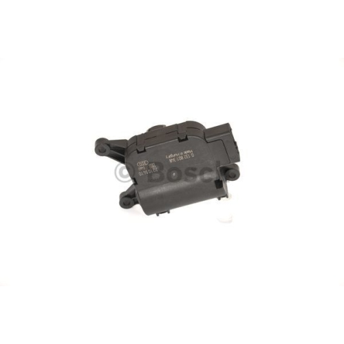 Control, headlight range adjustment BOSCH 0 132 801 348