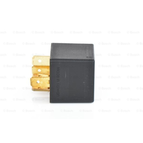 Multifunctional Relay BOSCH 0 986 AH0 251 HYUNDAI