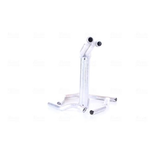 Heat Exchanger, interior heating NISSENS 71770 FORD MAZDA VOLVO