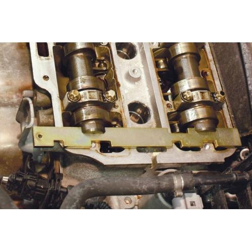 Retaining Tool Set, valve timing GEDORE KL-0482-33 KA