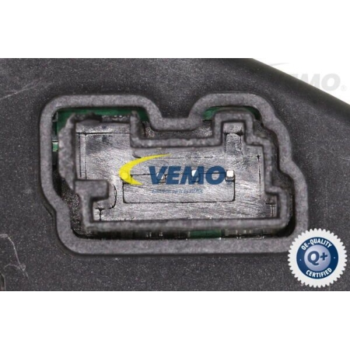 Regulator, passenger compartment fan VEMO V30-79-0023 MERCEDES-BENZ