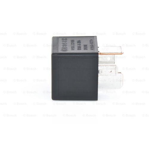 Multifunctional Relay BOSCH 0 986 332 001 AUDI FIAT FORD MERCEDES-BENZ OPEL SEAT