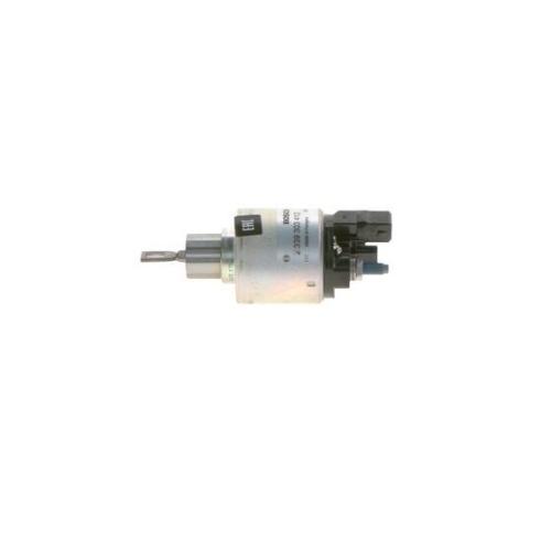 Magnetschalter, Starter BOSCH 2 339 303 412 VW