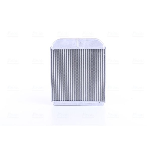 Heat Exchanger, interior heating NISSENS 73644 VOLVO
