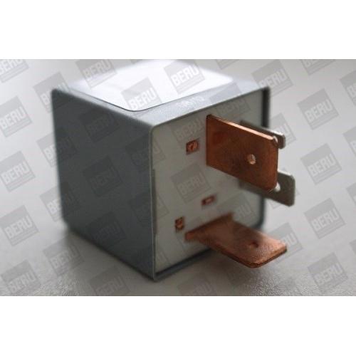 BERU Control Unit, glow plug system GR081