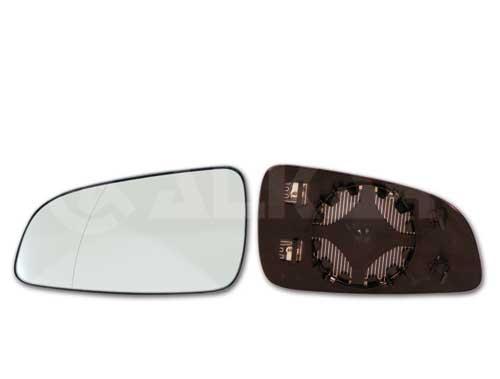 ALKAR Spiegelglas, Außenspiegel 6471438