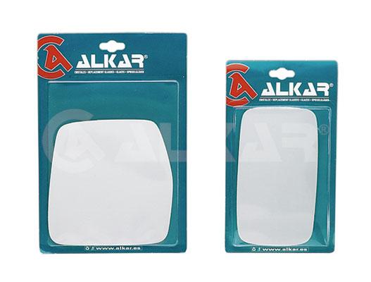 ALKAR Spiegelglas, Glaseinheit 9502113