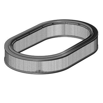 PURFLUX Air Filter A681