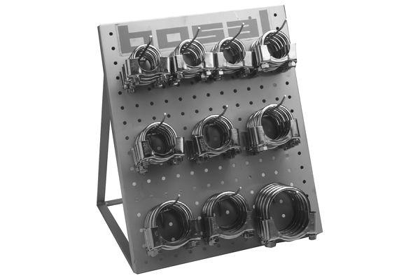 BOSAL Assortment, pipe connectors 250-650