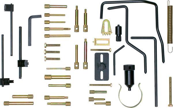 HAZET Adjustment Tool Set 3788/37