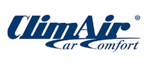 Windabweiser ClimAir CLI0033742 Profi