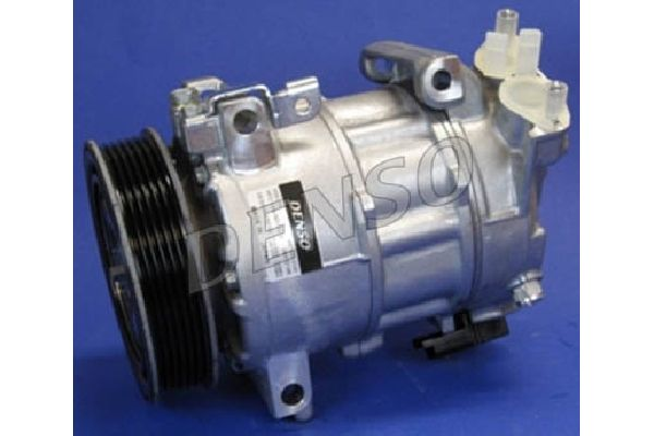 DENSO Compressor, air conditioning DCP07008