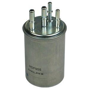 Kraftstofffilter DELPHI HDF955 FORD JAGUAR
