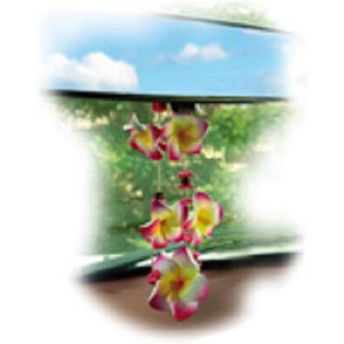 AIRFLAIR Lufterfrischer Duftbaum Auto-Duft Blumenkette Tropical AZLUF703
