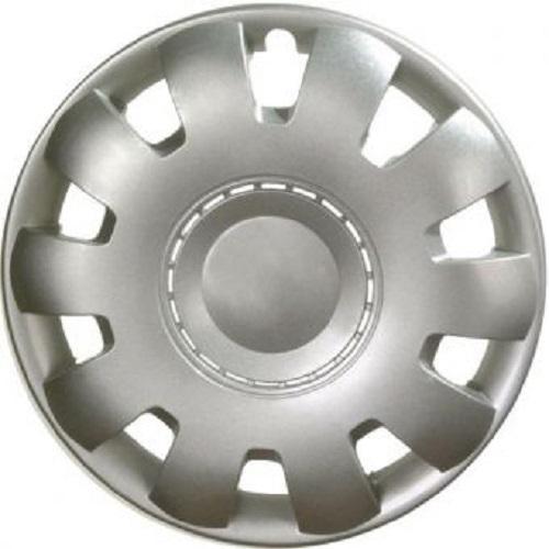 ALBRECHT Radzierblende Radkappe VENUS NYLON LUX 17 Zoll 1 Stück Silber Master Line 08977