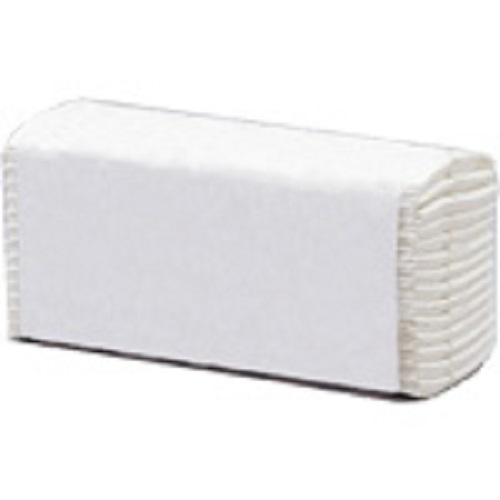 CARTECHNIC Folded Towels 1-ply 27x27cm 20x250 sheets 66329
