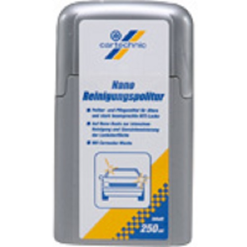 CARTECHNIC Nano Reinigunspolitur Autopolitur 250 ml 4027289015934