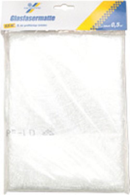 CARTECHNIC Glasfasermatte 0,5m² 91-20-125