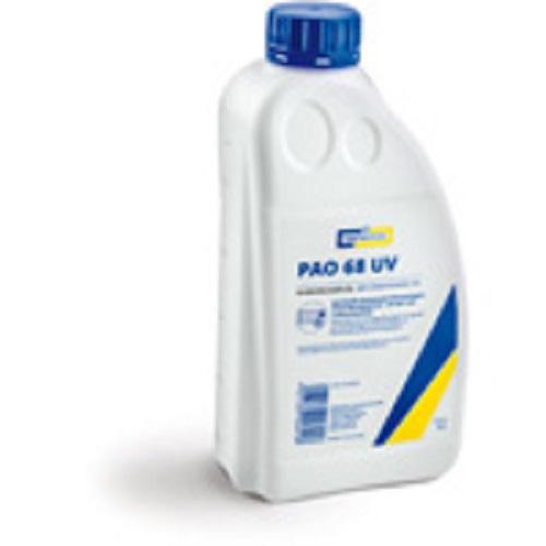 CARTECHNIC Kompressoröl für Klimaanlagen PAO 68 UV für 134a 1 Liter CTC 1200 152