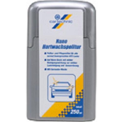 CARTECHNIC Nano hard wax polish car polish 250 ml 4027289015958