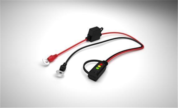 CTEK Anschlusskabel Comfort Indikator Eyelet Ringkabelschuh 56-382 56382