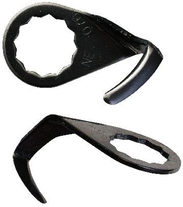 FEIN Schneidmesser U-Form Schneidenlänge 16 mm 6 39 03 095 01 1