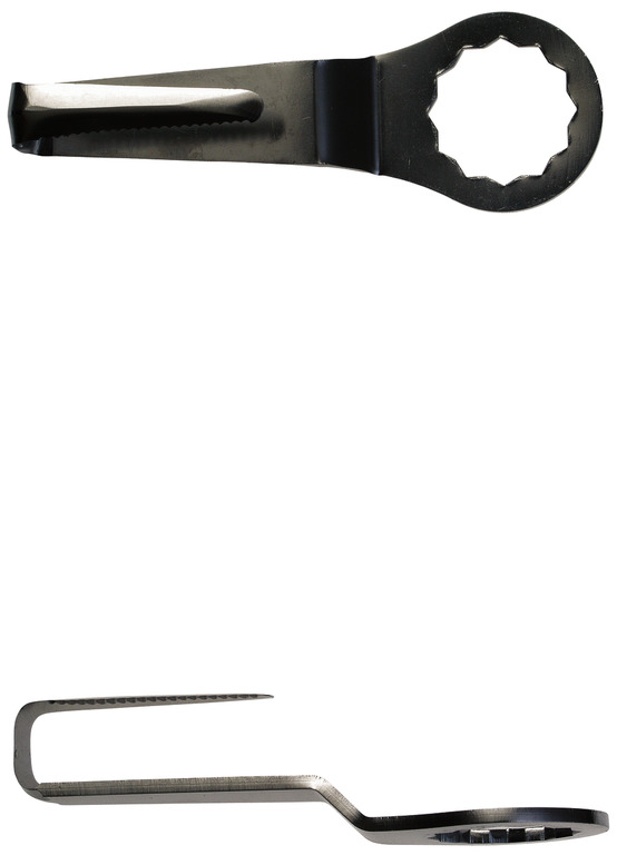 FEIN Hook-Form Schneidenlänge 38 mm 6 39 03 217 01 1