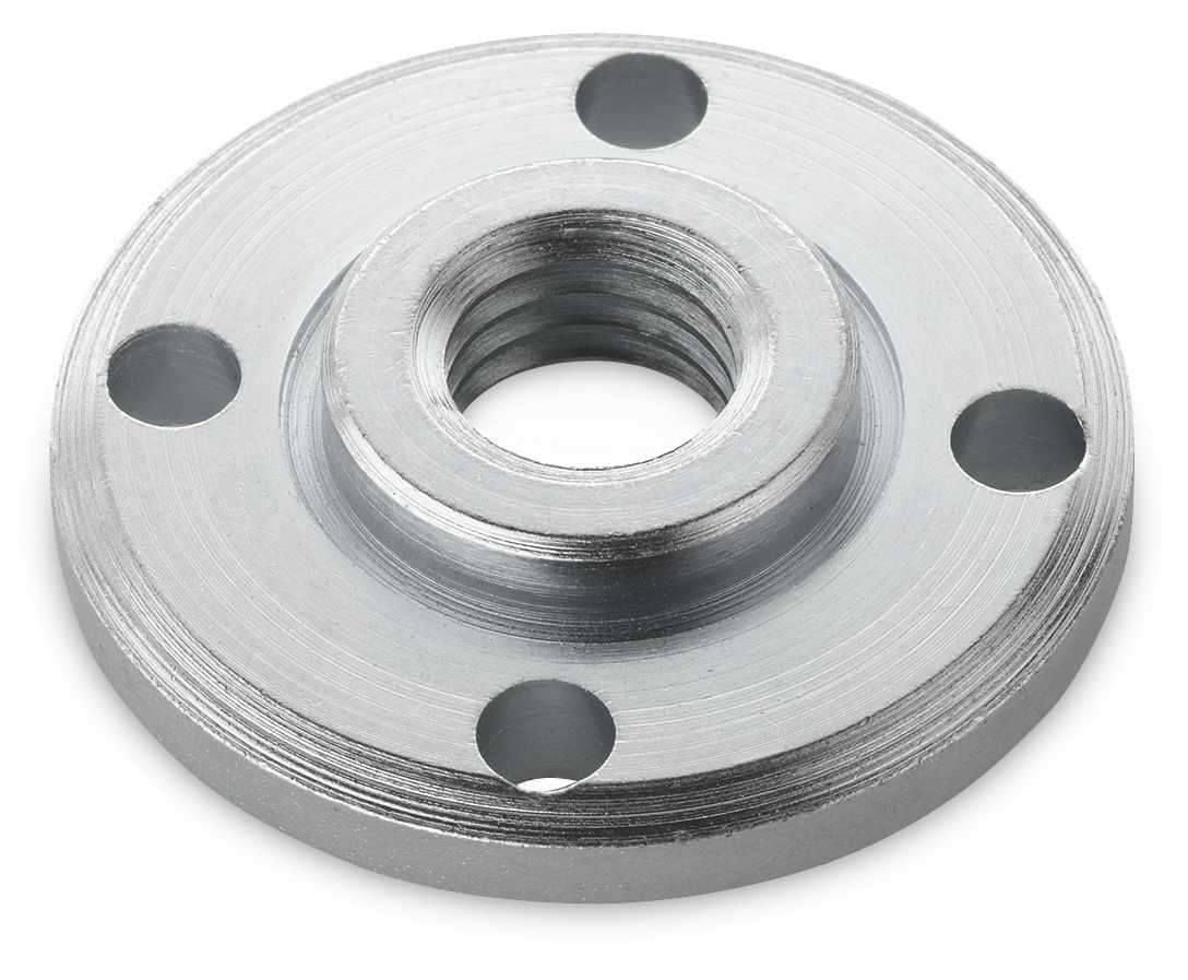 FLEX Clamping nut M14 100080