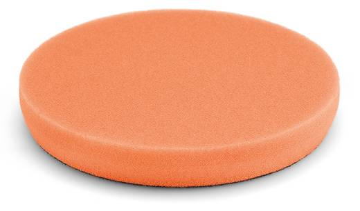 FLEX Polishing sponge orange diameter 200 mm 434337