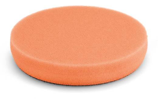 FLEX Polishing sponge orange diameter 135 mm 434310