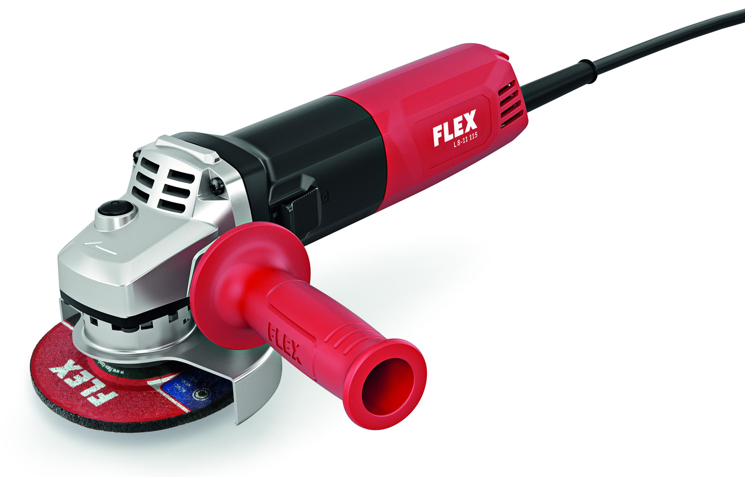 FLEX Winkelschleifer 115 mm 800 W 458341