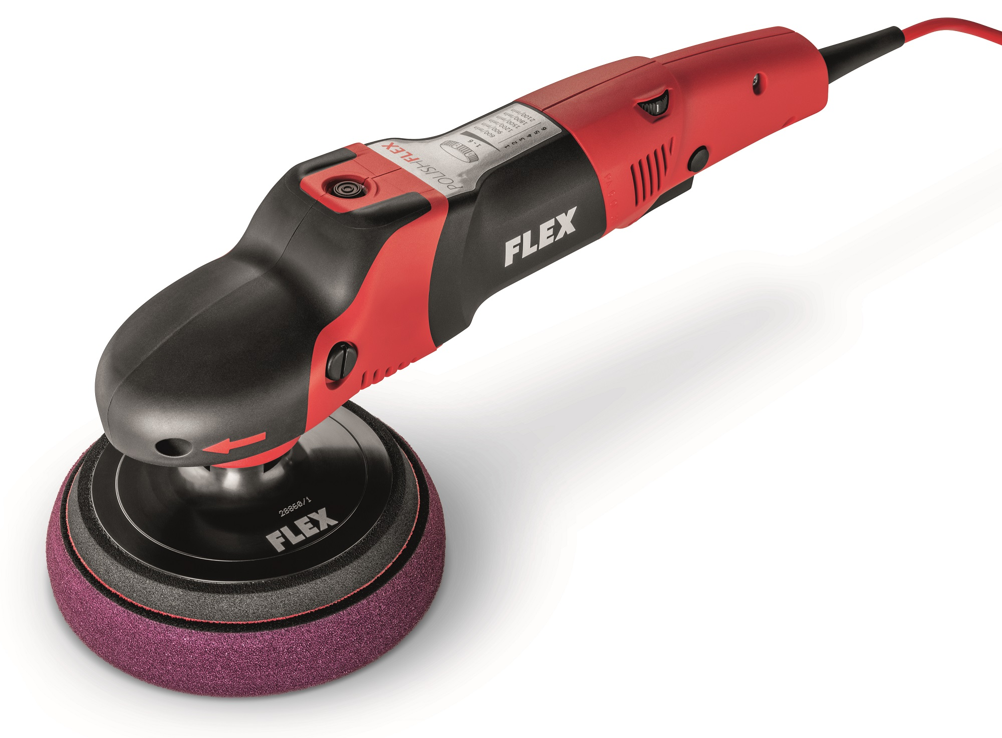 FLEX Polishing machine POLISHFLEX 373680