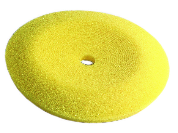 FLEX Polishing sponge yellow 256908