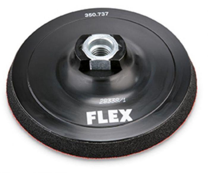 FLEX Velcro plates 150mm diameter 350745