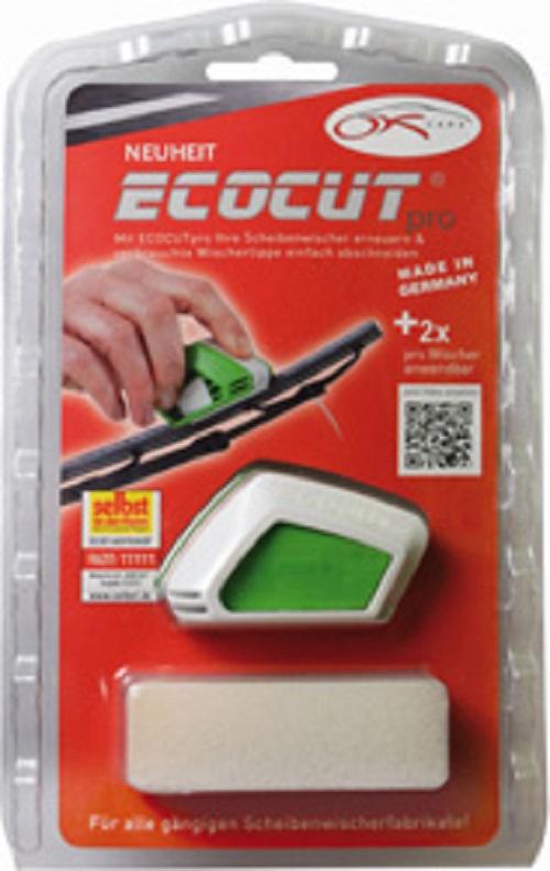 KAUFMANN ACCESSORIES Cutter for windscreen wiper blades repair Ecocut Pro AZAUS015
