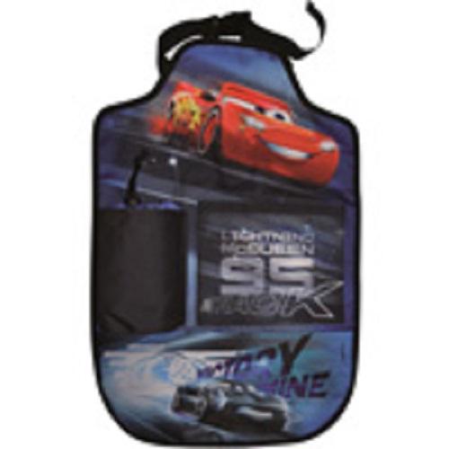 KAUFMANN ACCESSORIES Spielzeugtasche Rücksitz Disney Cars CAKFZ633
