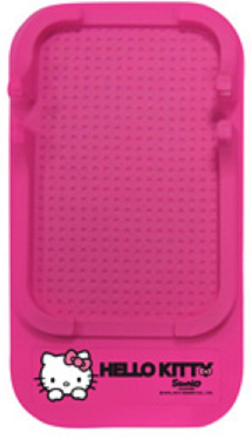KAUFMANN ACCESSORIES Antirutsch-Pad Hello Kitty für Smartphone HKINN073